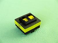 メイントランス用 低リーケージタイプ 伏型,分割ボビンタイプ形状EER,EDT サイズ EDT 44