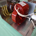 高圧電源装置