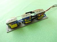 バンドタイプを組み合わせ 高さを押さえたタイプ 形状FB サイズ EI-41