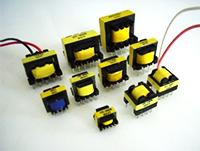 ドライブトランス メイントランス用 汎用品タイプ 形状EI サイズ EI 50, EI 30, EI 28, EI 25, EI 22