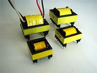 ドライブトランス メイントランス用 汎用品タイプ 低リーケージ 形状EER サイズ EER 42, EER 40, EER 28