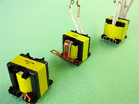 メイントランス用 大電流タイプ 形状PQ サイズ PQ 50/50