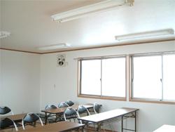 ハウスニュウムラ研修室