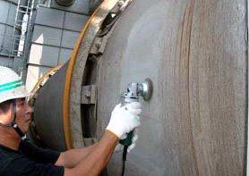 設備の劣化防止、放熱・火傷防止
