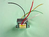 バンドタイプ 分割ボビンタイプ 端末ラグ、ビニール線 形状FB サイズ EI-54