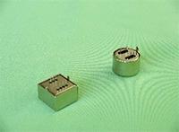電力線通信用 パルストランス 形状TW サイズ EI 14,EI 16