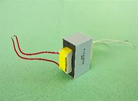 商用周波数タイプ 高さを押さえた大電流用 形状EI サイズ特 EI-66