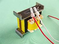 フェライトコアベースに 多目的用途に対応した パワーチョークコイル 形状EI サイズ EI 60