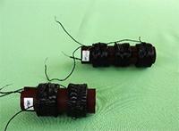 電力線通信用 インダクタ 形状YT 20KV用、35KV用