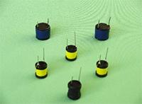 フェライトコアベースに 多目的用途に対応した インダクタ 形状TK サイズ DRM2-14、DRM2-10